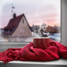 Tea-WarmConversation